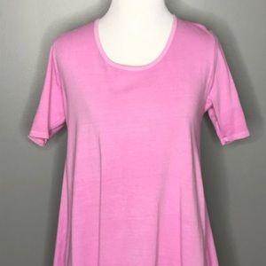 Lularoe Perfect T Supply shirt
